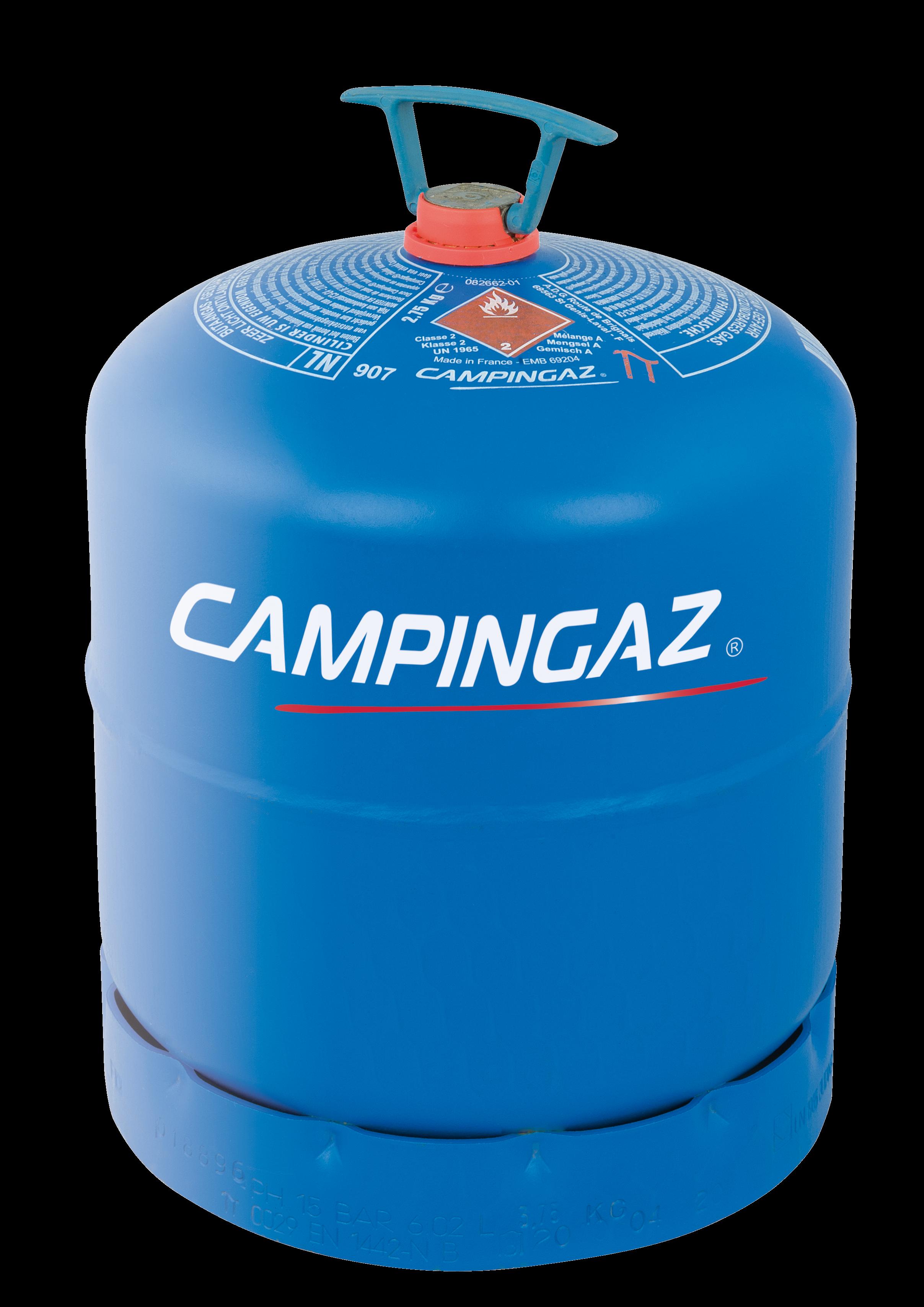 Campingaz Flasche